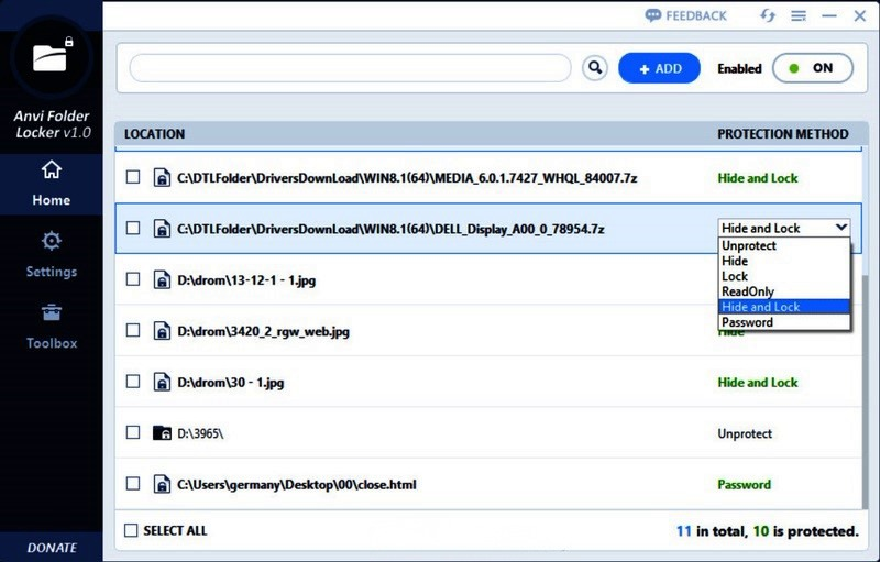 Anvi-Folder-Locker-free-download-full-version