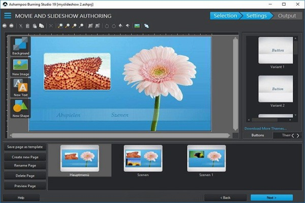 Ashampoo Burning Studio 19 Offline Installer Download