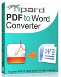 Tipard-PDF-to-Word-Converter-Review-Cover-image