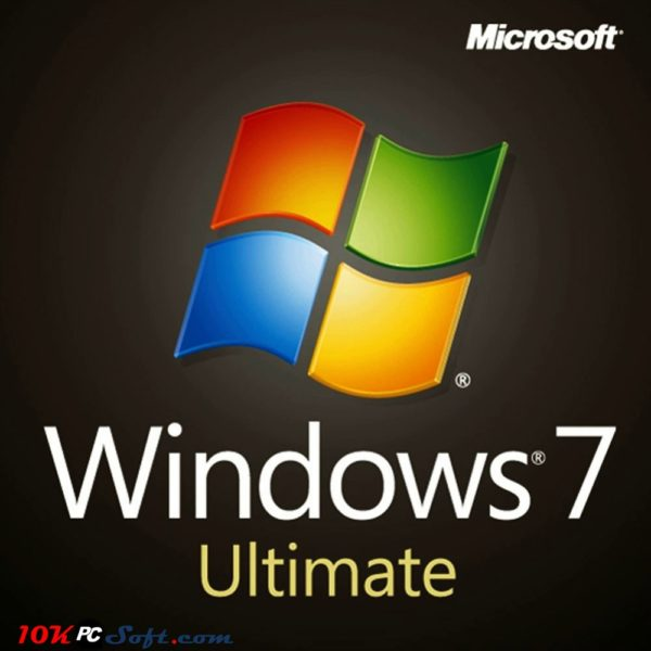 Windows 7 Ultimate Sep 2019 Free Download - 10kPCsoft Operating Systems