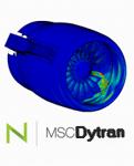 MSC Dytran 2018 Free Download