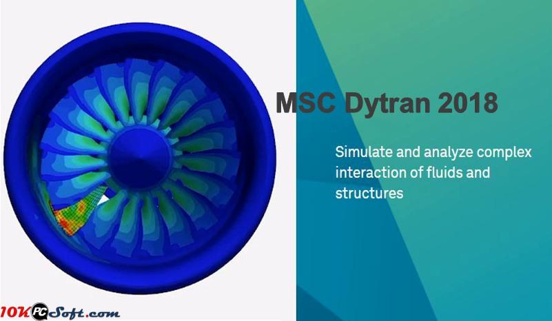 MSC Dytran 2018 Review
