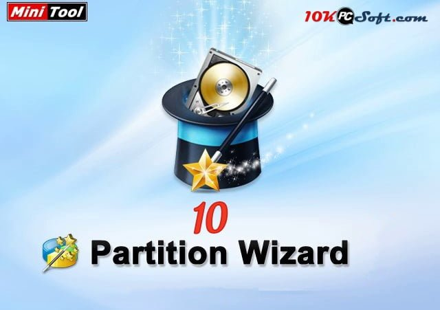 Minitool partition wizard for mac