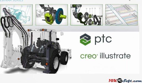 PTC Creo Illustrate 5 Review