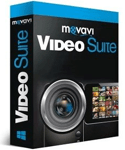 Movavi Video Suite 20 logo