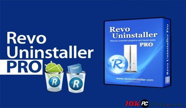 Revo Uninstaller Pro 4.2 Overview