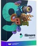 Wondershare Filmora 2020 v9.3.6 Logo
