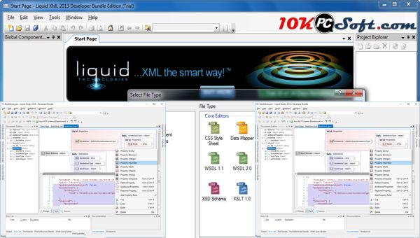 Liquid Studio 2018 Free Download Review