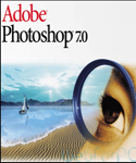 Adobe Photoshop 7 Logo