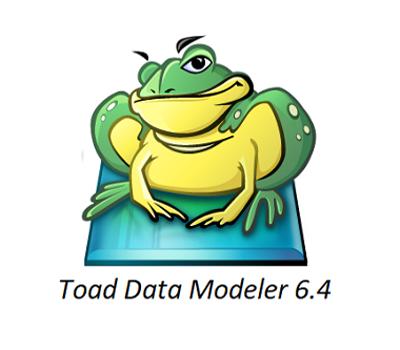 Toad Data Modeler 6.4 Latest Version Download