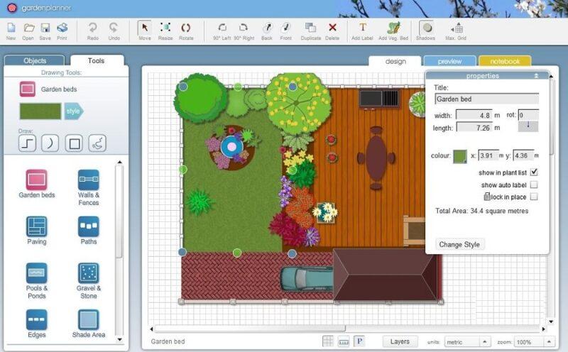 Artifact Interactive Garden Planner Direct Download Link