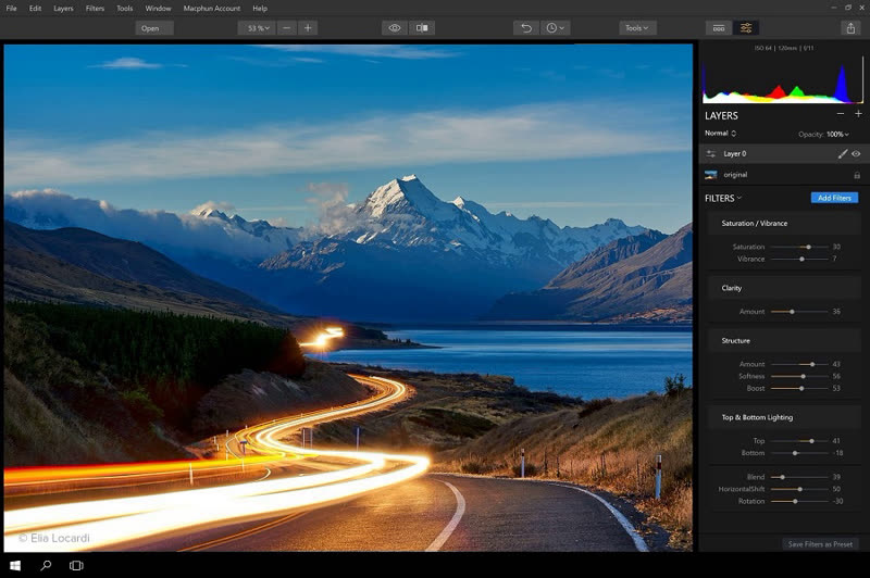 Luminar 3.0 Latest full offline direct Download Link